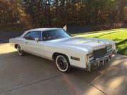 1976 CADILLAC 1976 - Cadillac Eldorado