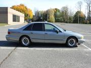 Chevrolet Caprice 383 lt-1 stroke