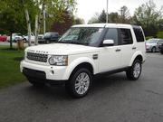 Land Rover Lr4 58000 miles