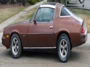 Chevrolet Camaro 31790 miles