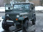 jeep wrangler Jeep Wrangler Rio Grande Sport Utility 2-Door