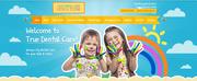 True Dental Care for Kids & Teens